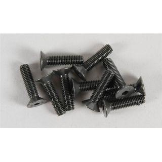 Imbusové skrutky s zap. hlavou, M5x25mm, 10ks.