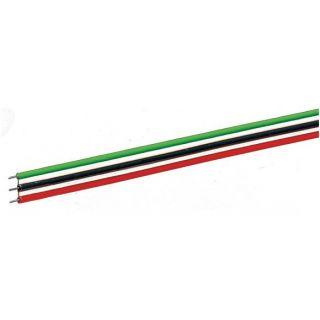 ROCO 3-žilový kábel 10m