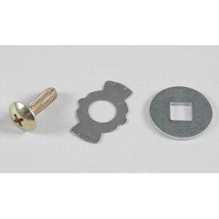 Skrutka a podložky pre G230 / 240/260/270, CY, 1ks.