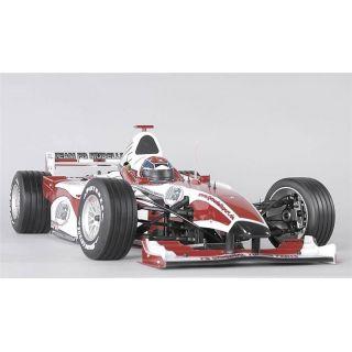 FG F 1 Sportsline, 2WD, čirá karoserie