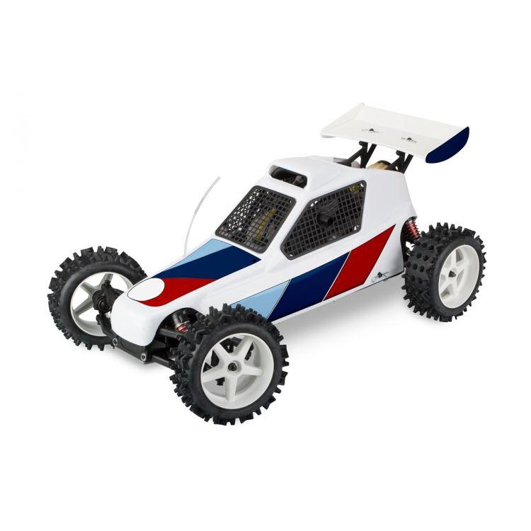 FG MARDER 2WD