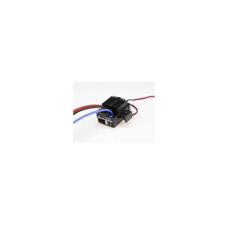 Elektronický regulátor WP-1040 pro stejnosměrné motory (voděodolný)