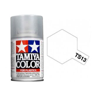Tamiya Color TS 13 Clear Gloss Spray 100ml