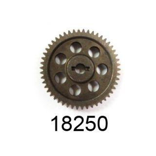 Kovové ozubené kolo (50 zubů) 1ks.
