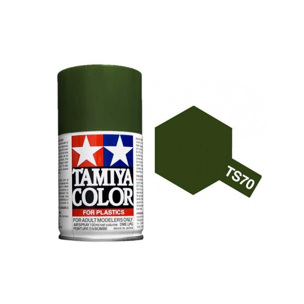 Tamiya Olive Drab  Spray Paint
