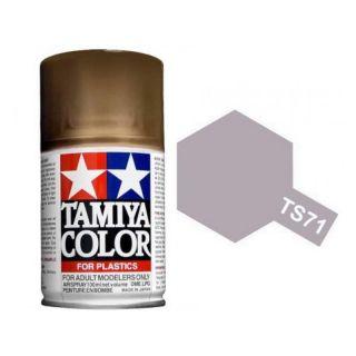 Tamiya Color TS 71 Smoke Transparent Gloss Spray 100ml