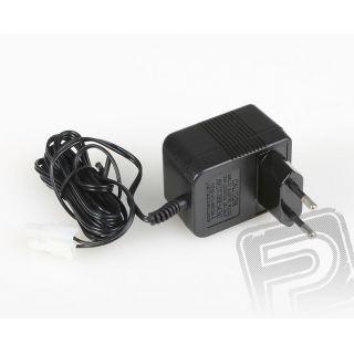 Nabíjač 220V 1/5, RX s TAM konektorom
