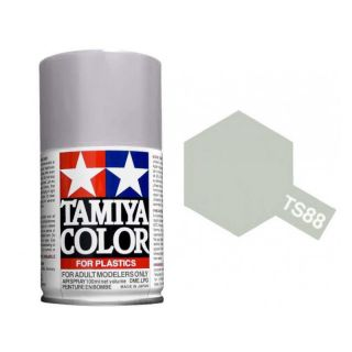 Tamiya Color TS 88 Titanium Silver Spray 100ml