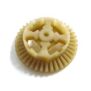 Ozubené kolo diferenciálu 39 zubů včetně čepu, 1ks.