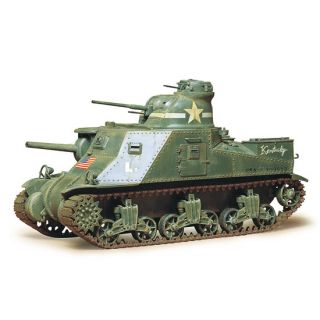 Tamiya M3 Lee 1/35