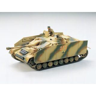 Tamiya StuG. IV SdKfz163 1/35