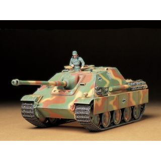 Tamiya German Tank Destroyer Jagdpanther Late Version 1/35