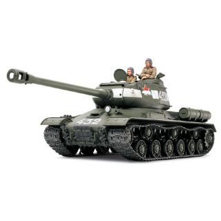 Tamiya Russian Heavy Tank JS-2 Model - 1944 ChKZ 1/35