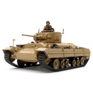 Tamiya British Infantry Tank Mk.III Valentine Mk.II/IV 1/35
