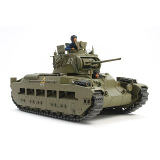"Tamiya Infantry Tank Matilda Mk.III/IV ""Red Army"" 1/35"