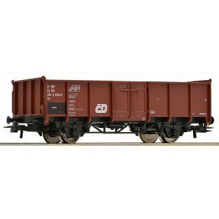 Otvorený nákladný vagón, ČD