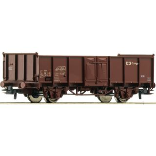 Otvorený nákladný vagón, ČD Cargo