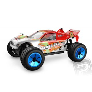 HiMOTO Truggy XR-1 1:10 elektro RTR set Brushless 2,4GHz