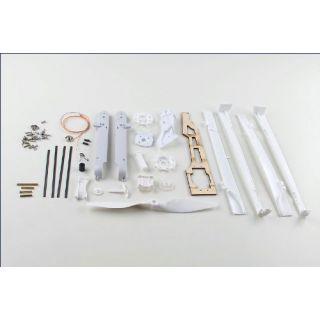 Zaťahovací motor mechanika DG1001