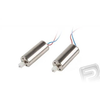 AC - motor ľavotočivý (2ks)