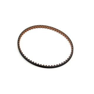 HIGH-PERFORMANCE KEVLAR DRIVE BELT REAR 3 x 183 MM