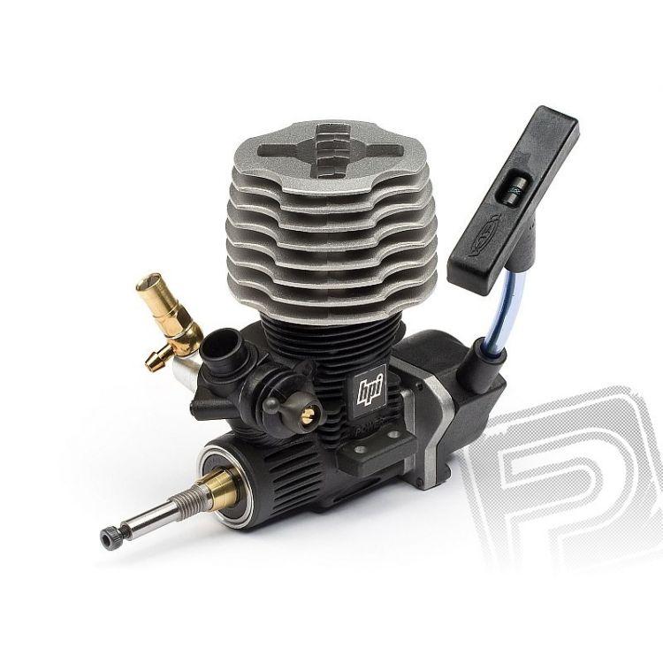 HPI - G3,0ccm motor s tahový startérem