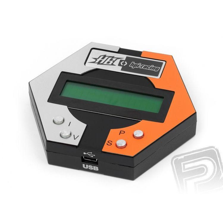 Flux Pro Connect 2 - programovací karta
