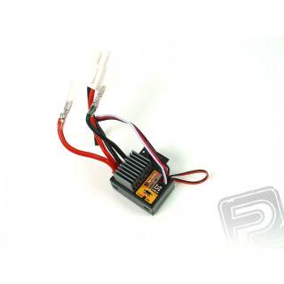 HPI SM-2 elektronická regulácia