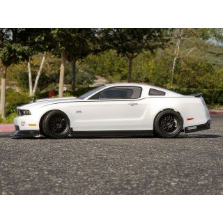 Karoserie čirá Ford Mustang 2011 (200 mm)