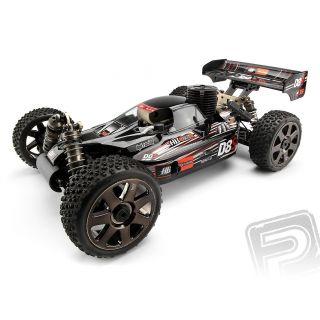 HB/HPI D8S RTR Buggy s 2,4GHz
