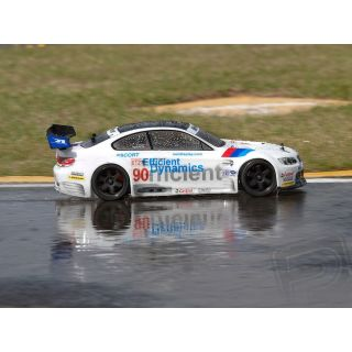 SPRINT 2 Flux RTR s 2,4GHz RC soupravou, kar. BMW M3
