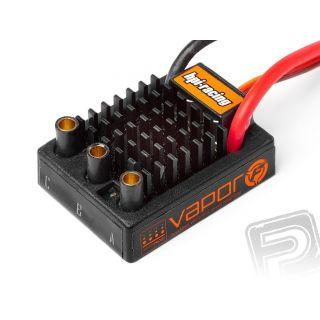 HPI - Flux Vapor regulátor (voděodolný)