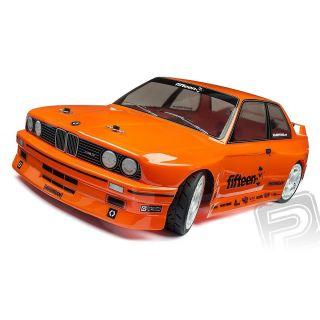 RS4 SPORT 3 RTR s karoserií BMW M3 E30