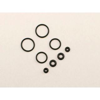 O-krúžky pre motory GZ15