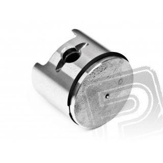 Píst + pístní kroužek (0.7mm PISTON RING/26cc)