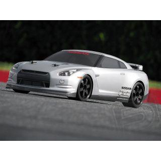 Karoséria číra Nissan GT-R (200 mm)