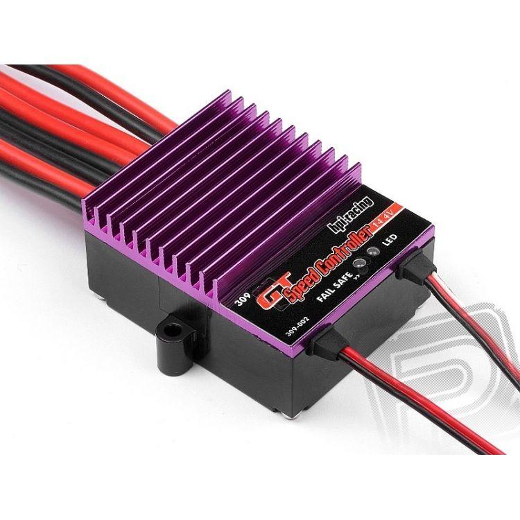 HPI - GT SPEED / E-Savage regulátor