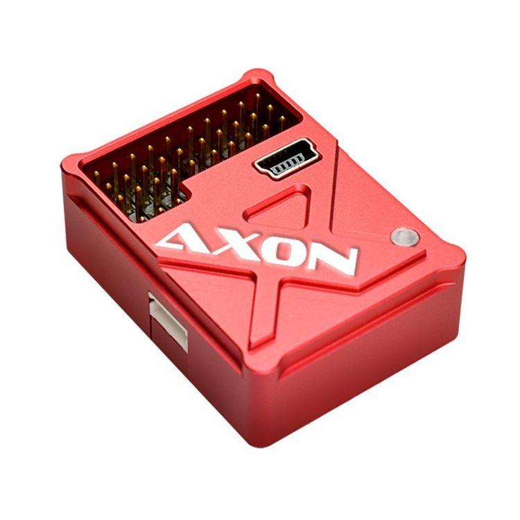 BD AXON - FBL jednotka se záchranou