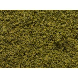 Foliáž olivovo zelená
