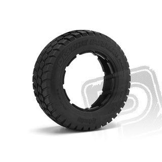 DESERT BUSTER gumy HD směs (190x60mm/2ks)