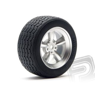VINTAGE Racing gumy, 26mm, D zmes