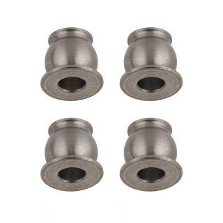 B6.1 hliníkové kuličky tlumičů, 4ks.