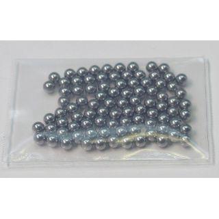 Diferential kuličky 2,5mm, 100 ks. balení