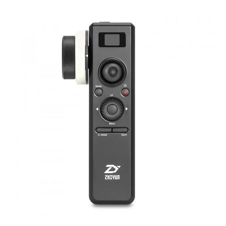 Zhiyun Motion Sensor Remote Control With Follow Focus  ZW-B03