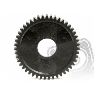 Ozubené kolo 47 zubů (1M modul) (NITRO 2 SPEED/NITRO 3)
