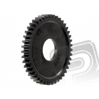 Ozubené koleso 43 zubov (1M modul) (NITRO 2 SPEED / NITRO 3)