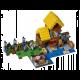 LEGO Minecraft - Farmárska usadlosť