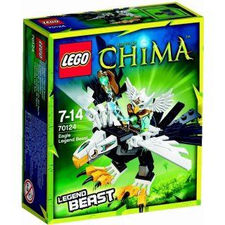 LEGO Chimo - Orol - Šelma Legendy