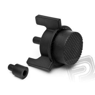 Náradie / prípravok pre prácu s kul. čapy a kĺby 14mm