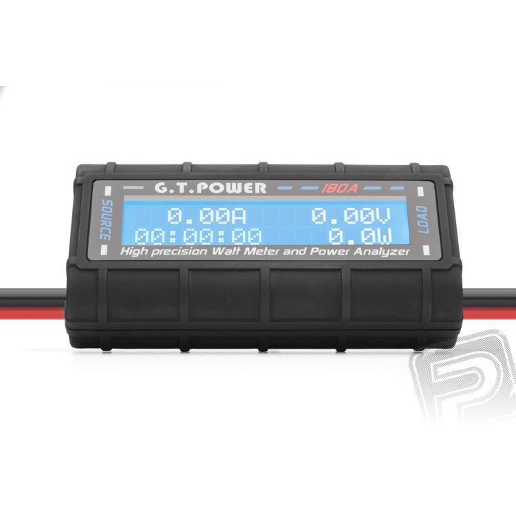 Wattmetr 180A
